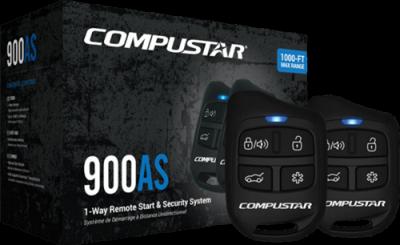 CS900AS