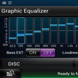 Marine Audio Equalizers