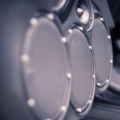 Sound Dampening