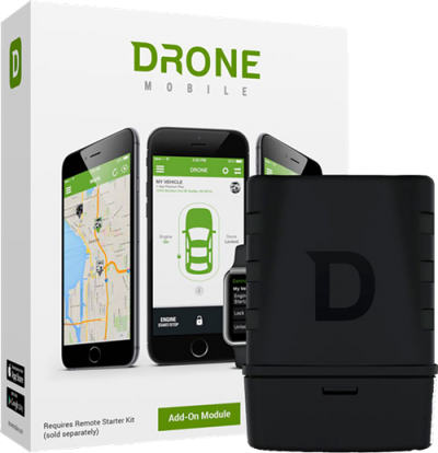 drone-mobile-alarm-app
