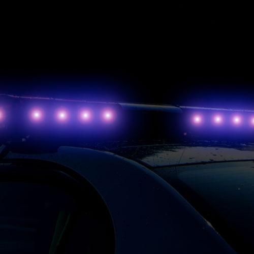 LED Lightbars & Pods