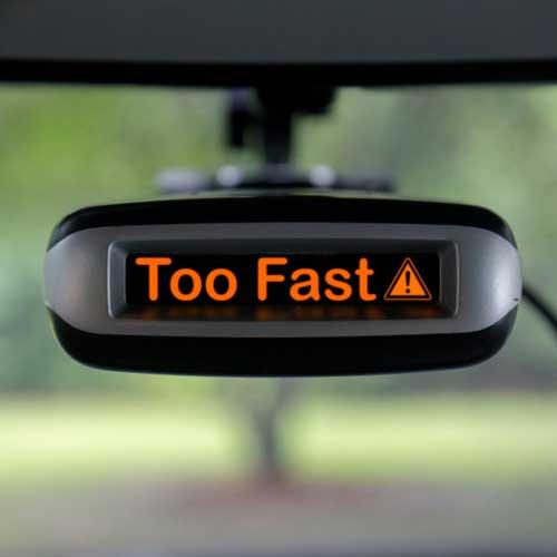 Vehicle Front & Rear Sensors