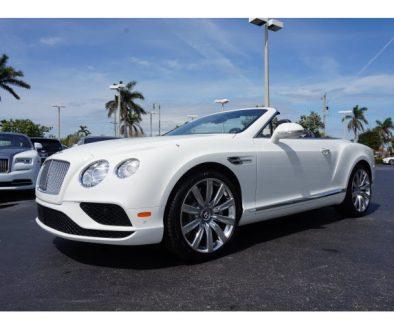 Bentley Newport sound